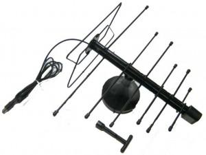 антенна для цифрового тв