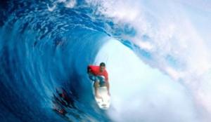 Русская школа серфинга на Бали