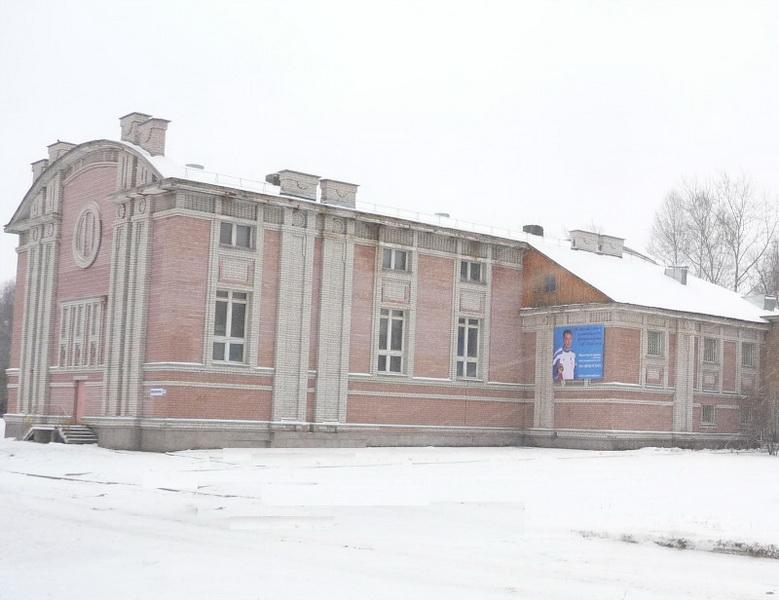 Все спортивные школы и секции Владимира